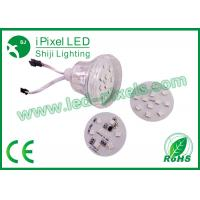 China Decorative RGB Led Lamp Light Colorful 18 Leds 4.32W For Night Club on sale