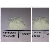 China Injectable Nandrolone Steroid Deca Durabolin Nandrolone Decanoate 360-70-3 on sale