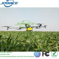 Buy cheap big payload 15KG drones agriculture , Joyance pesticide spraying uav , uav drone crop sprayer product