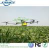 Buy cheap big payload 15KG drones agriculture , Joyance pesticide spraying uav , uav drone from wholesalers