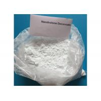 Buy cheap Strong Anabolic Steroid Nandrolone Decanoate Powder 99.3% USP33 DECA Powder CAS 360-70-3 product