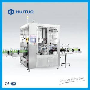 China AC 380V Daily Chemical Products Trigger Capping Machine on sale
