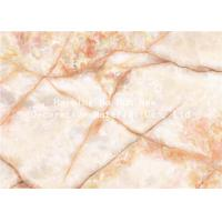 Buy cheap Decorative Door Foil  Pet  Heat Transfer Film Natural With Simple Operation product