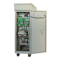 Buy cheap SBW / DBW Automatic Industrial Voltage Regulator Three Phase 120KVA product