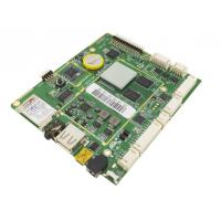 China Android 4.4 Industrial ARM Board Multi I/O Interface For Printer Advertising Machine on sale