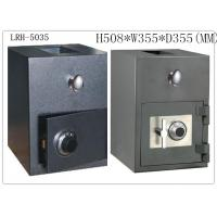 Buy cheap Security Furniture, Diverse Styles Rotary Deposit Steel Money Safe for Commercial Areas product