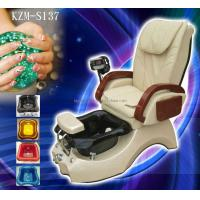 Buy cheap SPA Massage Chair/Pedicure Chairs (KZM-S137) product