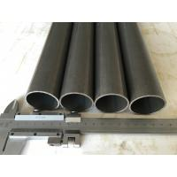 Buy cheap GB/T3087 Q235 Carbon Seamless Steel  Pipe For Low And Medium Pressure Boiler product