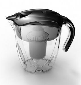 Buy cheap Antioxidant Alkaline Water Pitcher / Alkaline Water Filter Pitchers product
