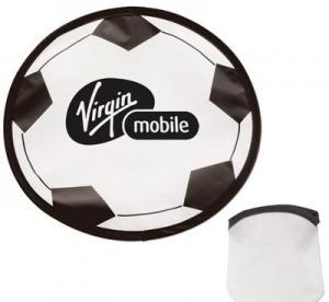 Nylon Foldable Frisbee