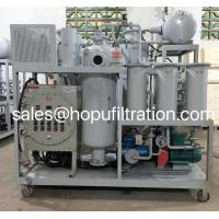 Buy cheap Brown Black Cooking Oil Decoration System, Red diesel oil decoloring machine, Cooking Oil Reclamation Purifier product