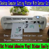 24 Inch Cutting Plotter With Contour Cutting Function 630 Contour Cutting Plotter CT630H