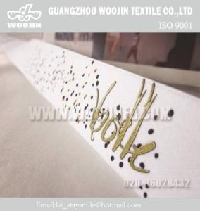Buy cheap Jacquard ribbons product