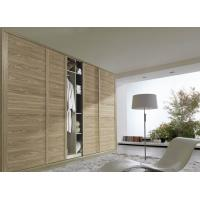 Buy cheap Single Color Closet Organisation Systems , ECO Custom Closet Storage Systems from wholesalers