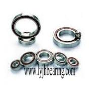 Buy cheap China  angular contact ball bearing  supplier offer 7010   50x80x16 mm used in High frequency motor spindle product