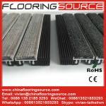 Buy cheap Aluminum Entrance Flooring Building Matting from Wholesalers
