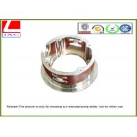 Buy cheap Custom Stainless Steel Machining Sleeve , Precision Machined Products product