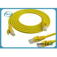 Buy cheap 15 Feet Cat5e Rj45 Ethernet Patch Cable For PC \ Modem \ PS4 \ Router product