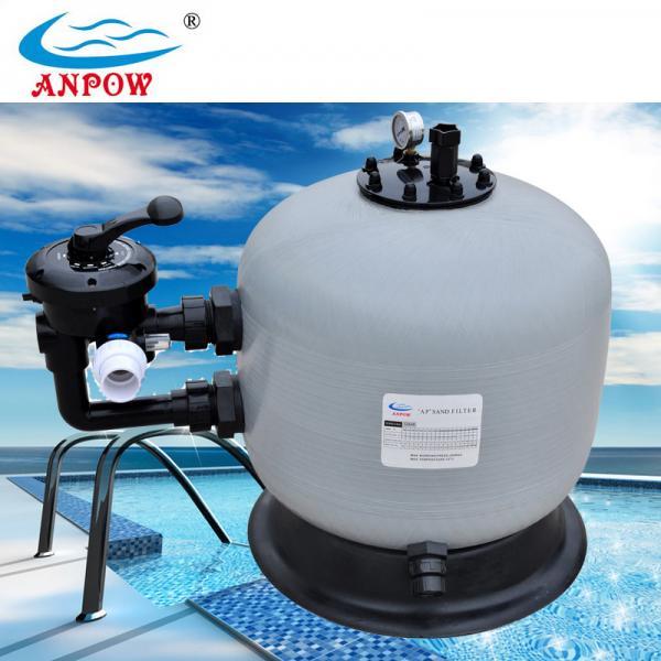 Swimming Pool Sand Filter 97826247