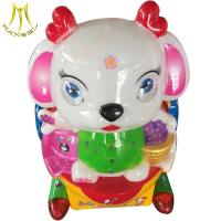 China Hansel low price mini indoor amusement park rides from China for sale on sale