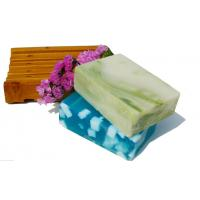 Buy cheap Essential Oil Clearly Natural Glycerin Soap From 5gr - 150gr product