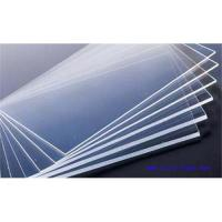 Buy cheap 2.1meter width apet sheets product