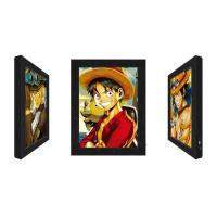 Buy cheap 29.5*39.5cm 3D Lenticular Pictures For Home Decoration product