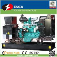 Quality Factory price! small generator diesel 20kw with Cummins engine 4B3.9-G2 for sale