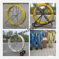 Buy cheap Yellow Duct Snake,Non-Conductive Duct Rodders,Fiber snake product