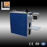 Buy cheap Free Shipping Customizable Bangle Fiber Laser Marker , Portable Laser Marking Machine product