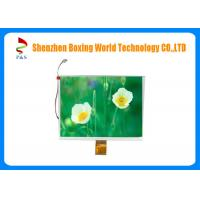 TFT 10.4 Inch LCD Screen with Resolution 800(RGB)*600/RGB Interface