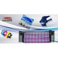 Buy cheap CSR3200 Roll To Roll Digital Textile Printing Machine With Epson 4720 Head product