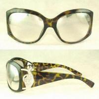 Buy cheap Designed Women Sunglasses, Various Color Frames and Lens Available product