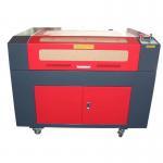 Buy cheap 6090 Desktop Laser Engraving Machine Industrial Acrylic Laser Cutting Machine product