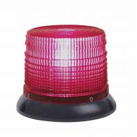 Buy cheap High Intensity Red Led Emergency Beacon Lights , Magnetic Led Beacon Light product