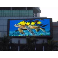 Buy cheap Outdoor Led Billboard Advertising Screen Displays for Schools or Shops and Malls P20 product