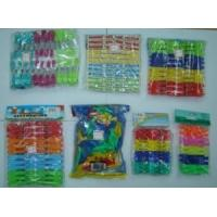 Buy cheap Plastic Clothes Pegs (FC-1112) from Wholesalers