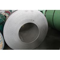 Buy cheap Stainless Steel Coil SUS 304 304L 321 316L Width 1219mm 1500mm from Wholesalers