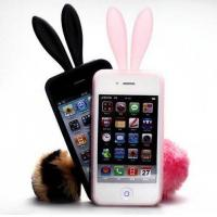 Buy cheap TPU Rabbit Case for Iphome 4g product