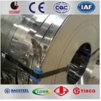 317,317L,321,321H, 329,347,347H Stainless Steel Strips for petroleum / food
