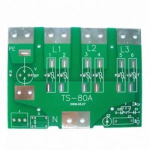 Buy cheap High Tg FR4 94V0 PCB product