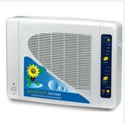 Buy cheap Hepa air purifier with front filter product