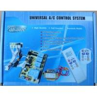 Buy cheap Universal AC PCB Control System U02C product