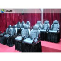 Buy cheap 5D Luxury Movie Theater Seats product