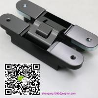 Buy cheap adjustable conceale heavy door hinge product