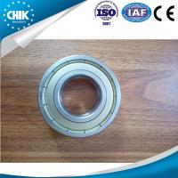 Buy cheap Truck bearing type deep groove ball bearing 6300 10*35*11mm with single row product