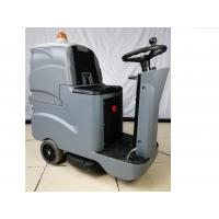 Buy cheap Dycon No Light Commercial Compact Automatic Floor Scrubber Machine For Trade Company from wholesalers
