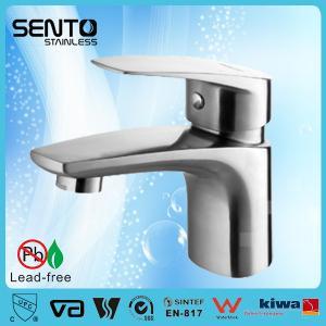 Buy cheap 2016new design water saving basin faucet mixer product