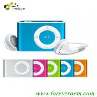 Buy cheap Mini Clip MP3 Player (FT-M01) product