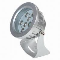 Buy cheap LED Projector Light with 1W and Single Color for 220V AC Input Voltage product